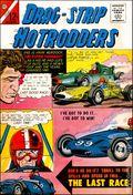 Dragstrip Hotrodders (1963) 7