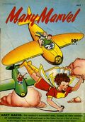 Mary Marvel Comics (1945) 3