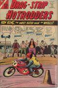Dragstrip Hotrodders (1963) 13