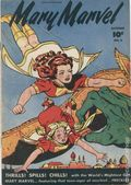 Mary Marvel Comics (1945) 6