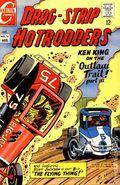 Dragstrip Hotrodders (1963) 16