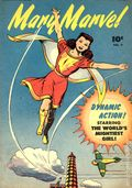 Mary Marvel Comics (1945) 9
