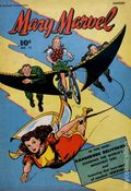 Mary Marvel Comics (1945) 15