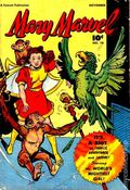 Mary Marvel Comics (1945) 18