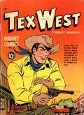 Midget Comics (1950) 2