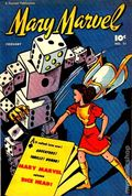 Mary Marvel Comics (1945) 21