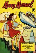 Mary Marvel Comics (1945) 27