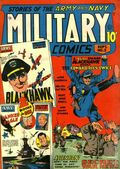 Military Comics (1941) 2