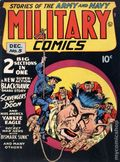 Military Comics (1941) 5