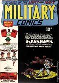 Military Comics (1941) 8