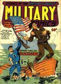 Military Comics (1941) 11