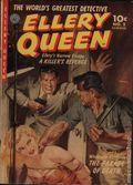 Ellery Queen (1952 Ziff Davis) 2