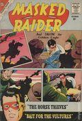 Masked Raider (1955) 27