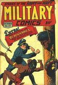 Military Comics (1941) 23