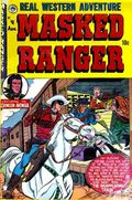 Masked Ranger (1954) 3