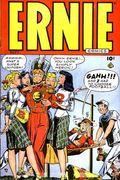 Ernie Comics (1948) 0A