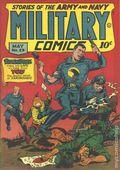 Military Comics (1941) 29