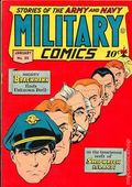 Military Comics (1941) 35