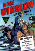 Don Winslow of the Navy (1943 Fawcett) 2