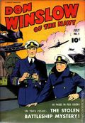 Don Winslow of the Navy (1943 Fawcett) 5