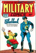 Military Comics (1941) 41