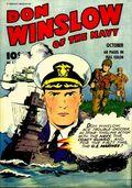Don Winslow of the Navy (1943 Fawcett) 8