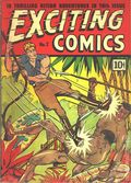 Exciting Comics (1940) 2