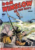 Don Winslow of the Navy (1943 Fawcett) 11