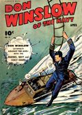 Don Winslow of the Navy (1943 Fawcett) 14