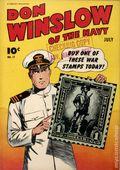 Don Winslow of the Navy (1943 Fawcett) 17
