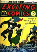 Exciting Comics (1940) 11