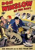 Don Winslow of the Navy (1943 Fawcett) 20