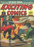 Exciting Comics (1940) 14