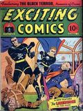 Exciting Comics (1940) 17