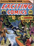 Exciting Comics (1940) 20