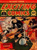 Exciting Comics (1940) 23