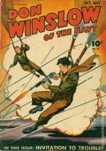Don Winslow of the Navy (1943 Fawcett) 29