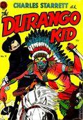 Durango Kid (1949 ME) 9
