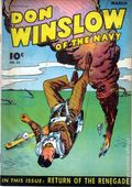 Don Winslow of the Navy (1943 Fawcett) 32