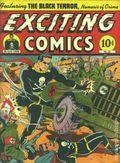 Exciting Comics (1940) 26