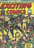 Exciting Comics (1940) 29