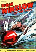 Don Winslow of the Navy (1943 Fawcett) 35