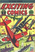 Exciting Comics (1940) 32