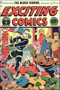 Exciting Comics (1940) 44