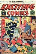 Exciting Comics (1940) 44