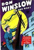 Don Winslow of the Navy (1943 Fawcett) 50
