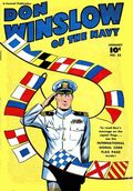 Don Winslow of the Navy (1943 Fawcett) 53