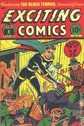 Exciting Comics (1940) 47