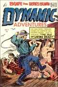 Dynamic Adventures (1964 I.W. Reprint) 9