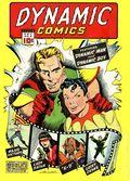 Dynamic Comics (1941 Chesler) 2